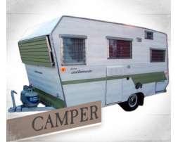 Camper Repair Service