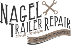 Nagel Trailer Repair Logo