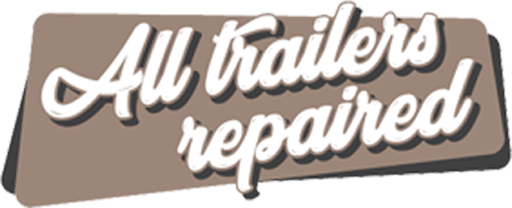 ALL TRAILERS REPAIRED BANNER