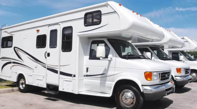 How To Find Out A Standard Camper Repair Service?