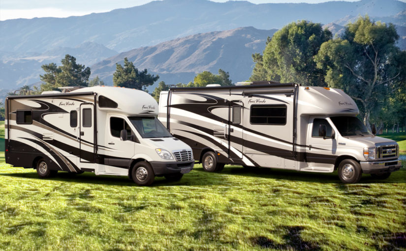 5 Tips to Improve Your RV's Fuel Efficiency