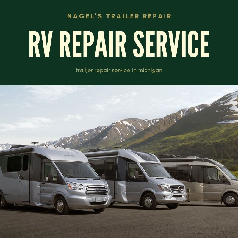 RV repair service in michigan