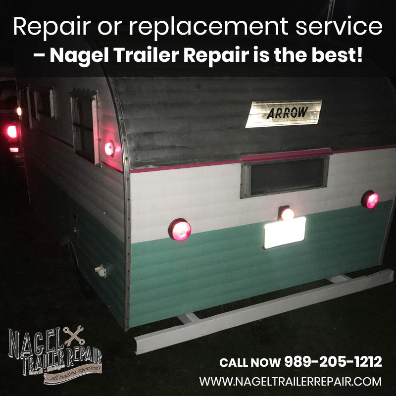 cargo repair service Detroit